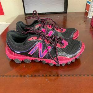 New Balance Athletic Shoes.